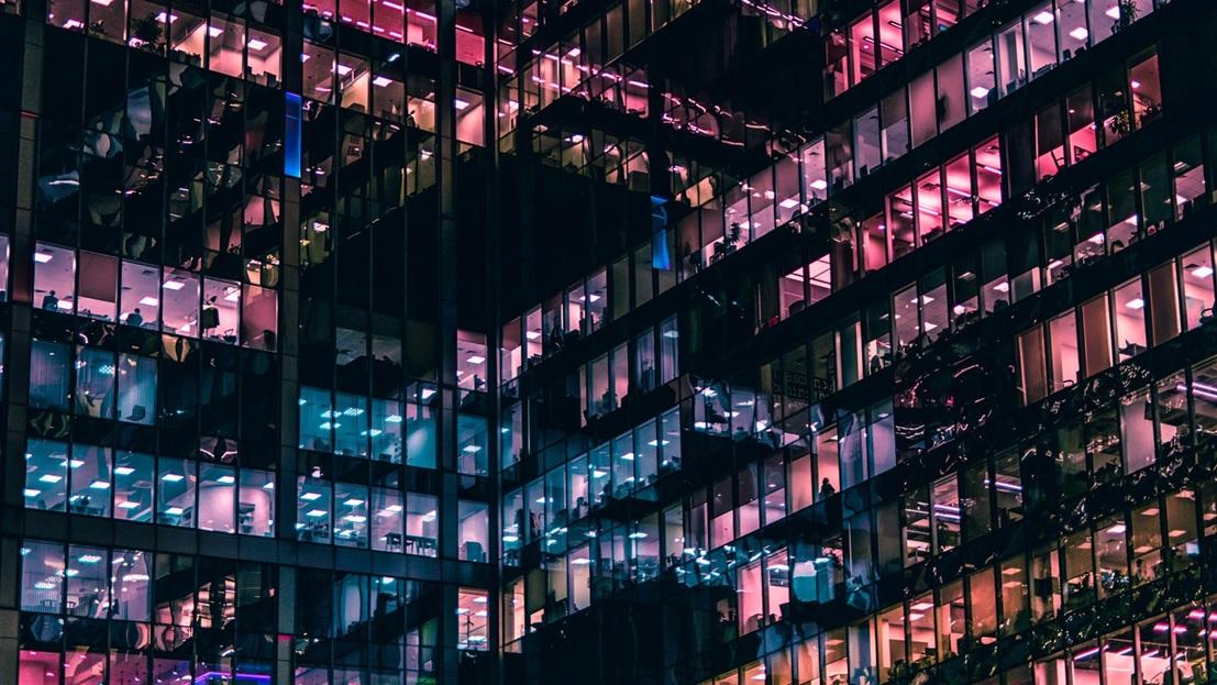 бизнес-офис