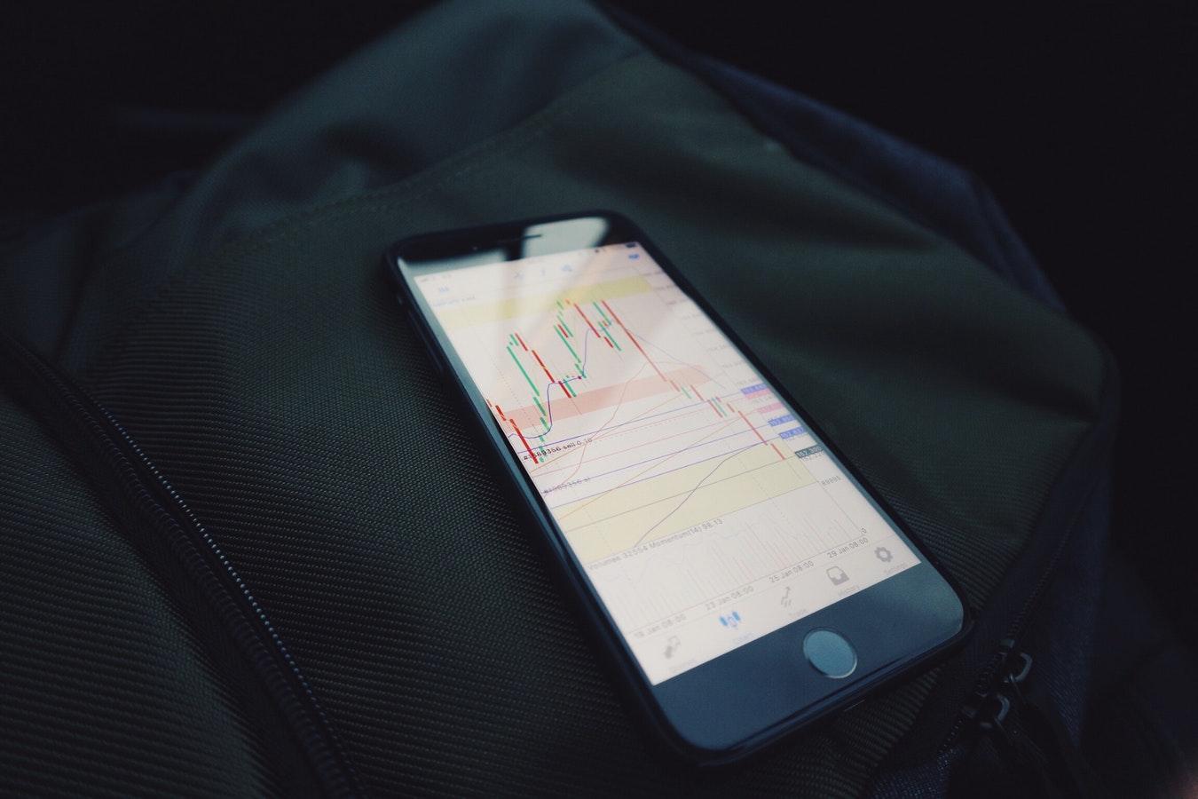 Штутгартская биржа запустила приложение для торговли криптовалютой