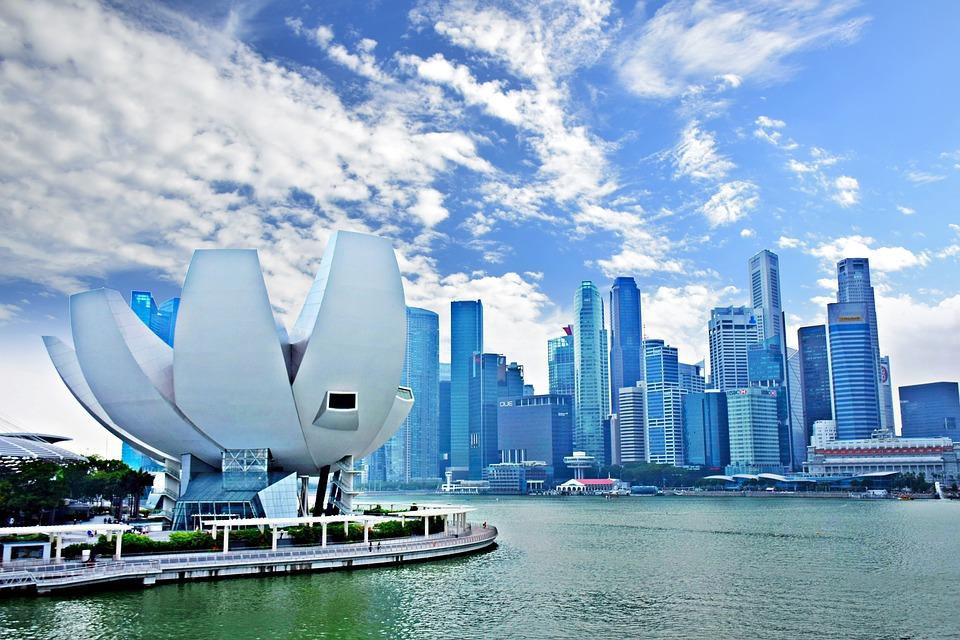 Сингапур обошел США по количеству проведенных ICO