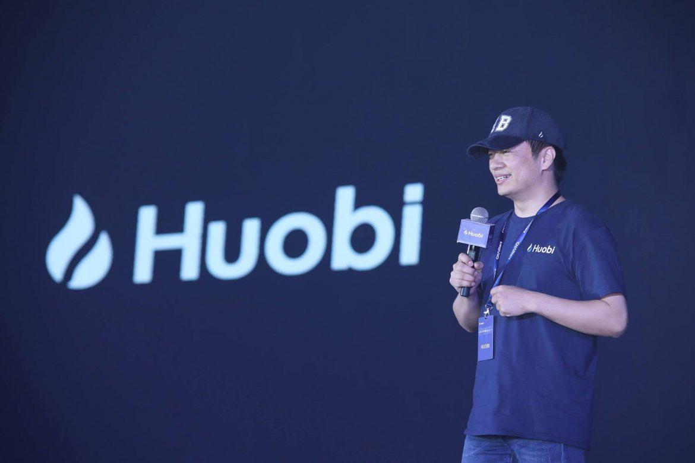 Криптобиржа Huobi планирует запустить официальную поддержку пользователей в Российской Федерации