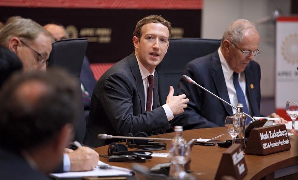Цукерберг пообещал изучить возможности использования криптовалют в социальная сеть Facebook