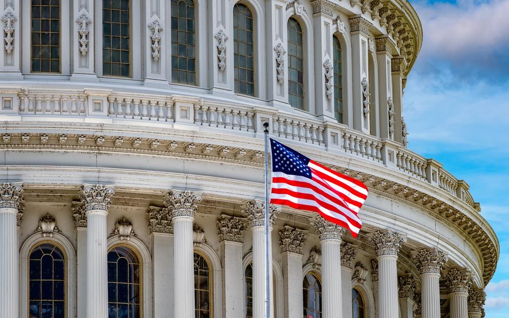 Сенат США начинает слушания окриптовалютах— Freedman Club