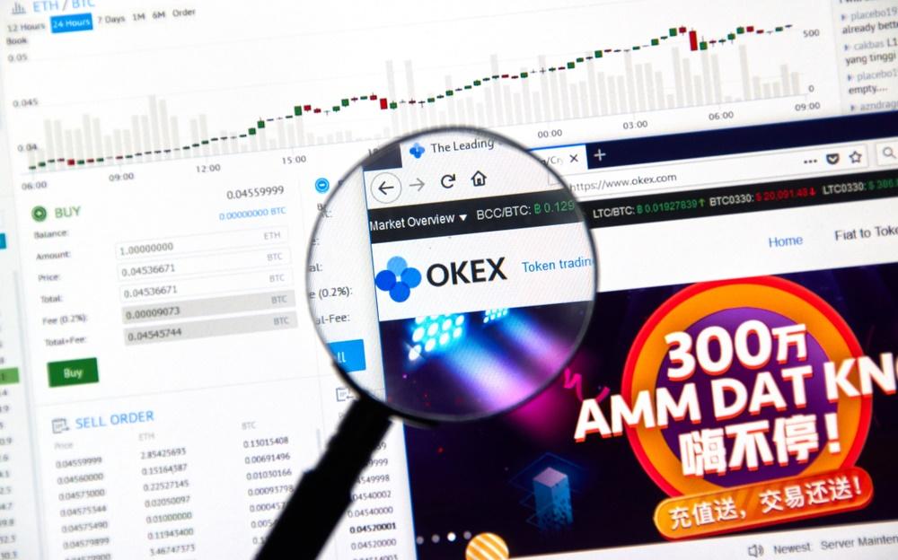 Криптобиржа OKex откроет кабинет на«блокчейн-острове» Мальта
