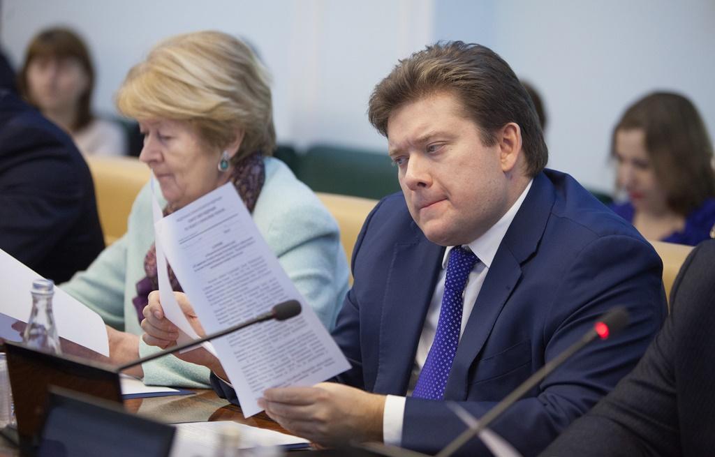 ВГосдуму внесли законопроект окриптовалютах итокенах