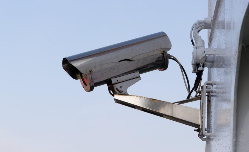 Милиция задержала первого правонарушителя при помощи системы распознавания лиц