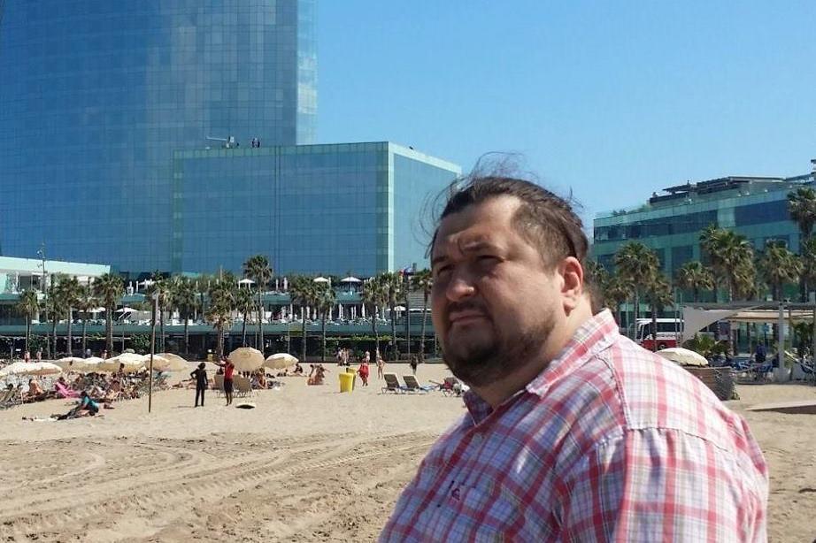 ВКиеве похитили русского IT-специалиста