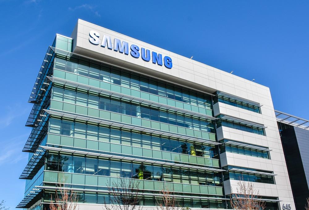 Самсунг выпустит оборудование для добычи криптовалют